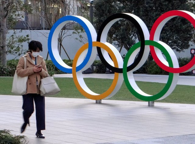 Tokyo 2020 organisers looking at a 'simplified' Olympic Games