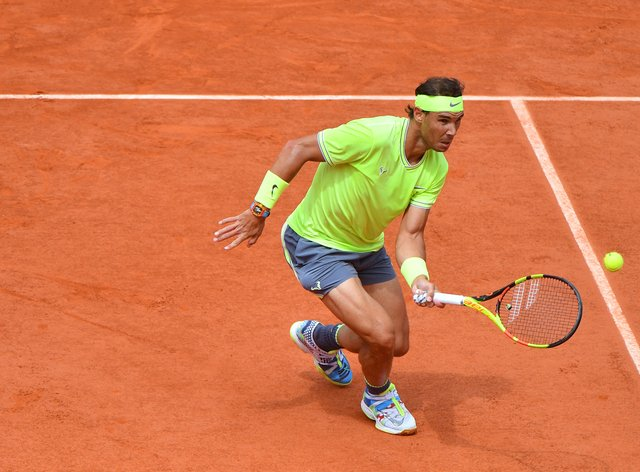 Rafa Nadal will be looking to secure his 13th Roland Garros title