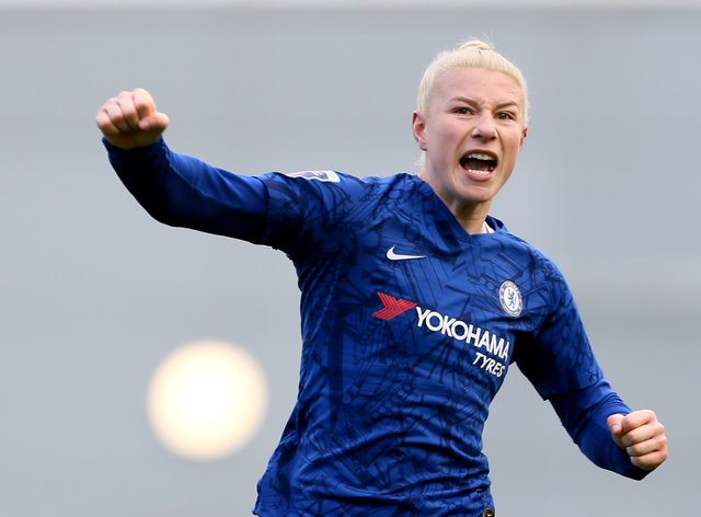 A firm is looking to buy a stake in the WSL