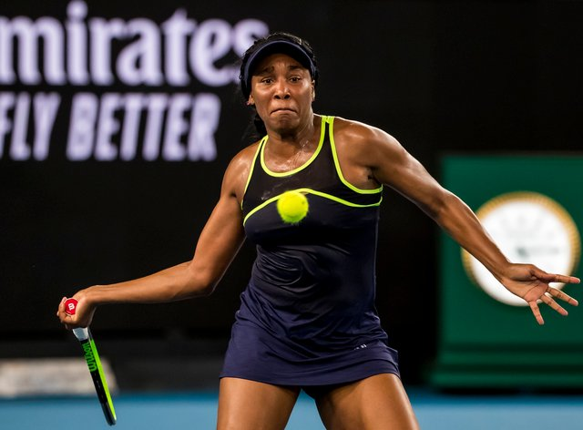 Venus Williams sends powerful message to fans about the 'Black Lives Matter' movement