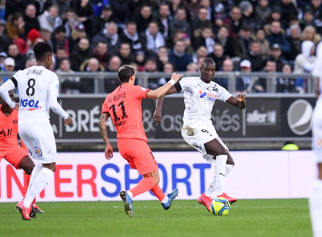 Amiens finished second bottom of Ligue 1 and Toulouse ended the campaign bottom