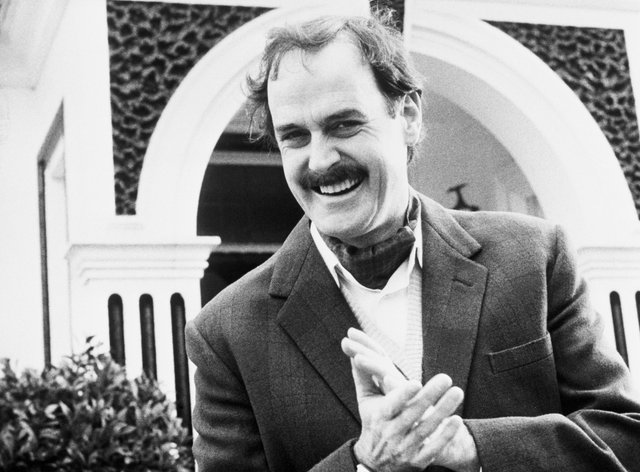 The famous 'don't mention the war' episode of classic 1970s sitcom Fawlty Towers has been removed from a streaming service because it contains 'racial slurs'