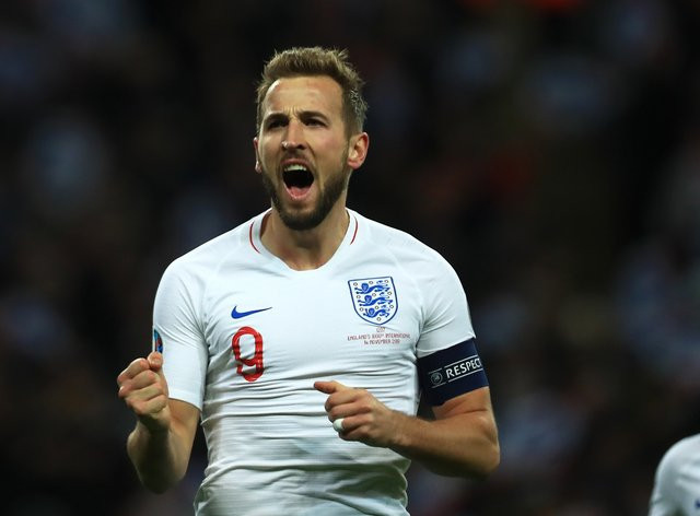 England were due to begin their Euro 2020 campaign this Sunday