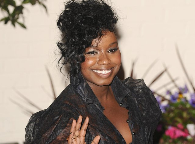 Misha B has finally hit out at her 'treatment' as a contestant on X Factor in 2011