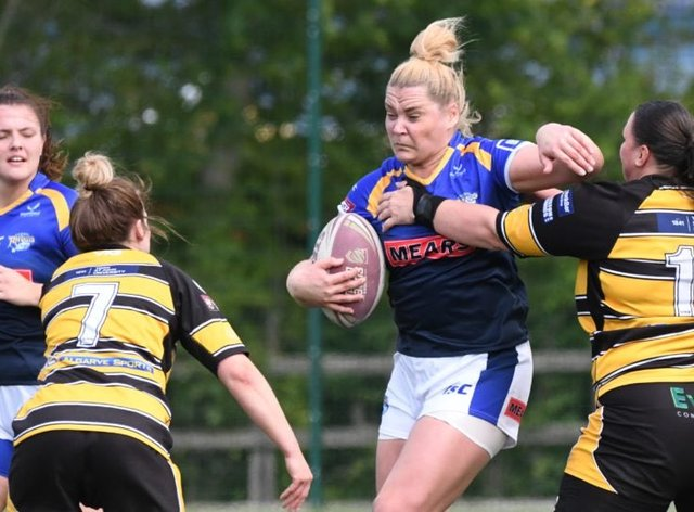 Priim wants to continue the growth of the women's game