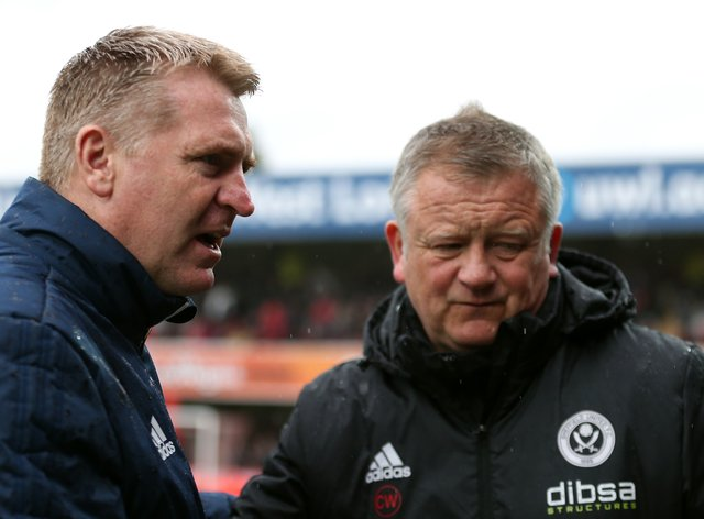 The Premier League returns with Aston Villa versus Sheffield United