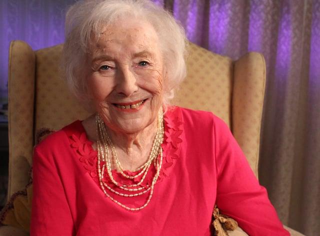 Dame Vera Lynn has died aged 103