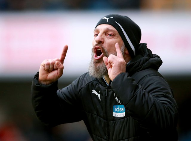 Slaven Bilic insists West Brom are primed for action as the Championship returns