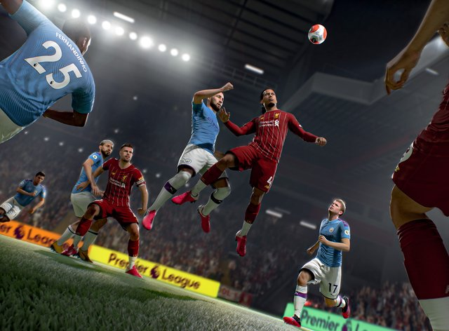 FIFA 21 will be officially released on October 9