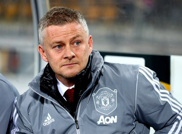"""Solskjaer said: """"Roy was a fantastic midfielder, a good friend of mine, but I'm not sure he would have stopped it"""""""
