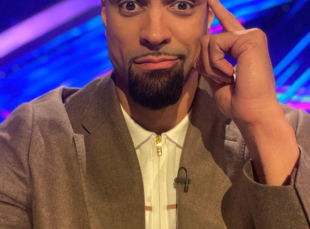 Ashley Banjo has admited he struggled to find the positives while in coronavirus lockdown