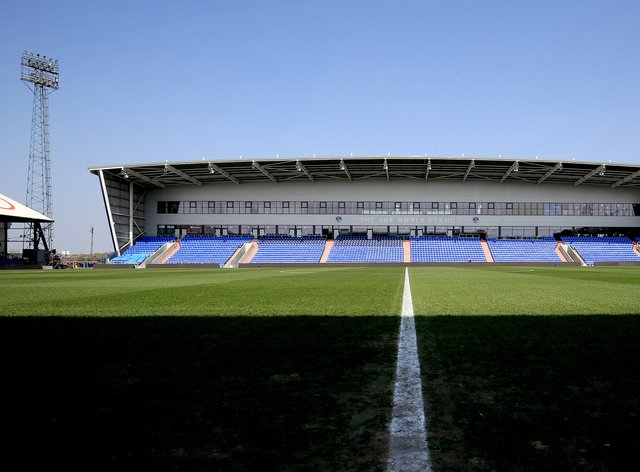 A winding-up order against Oldham has been dismissed