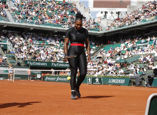 The French Open was postponed from May to September due to the coronavirus pandemic
