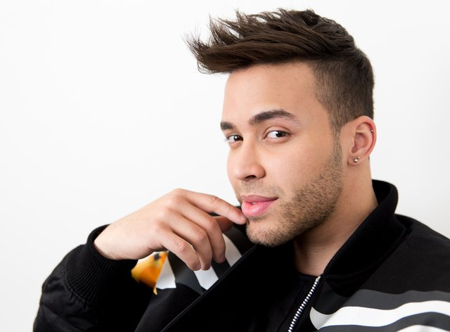 """Prince Royce says: """"It's so frustrating to me to see that people are being irresponsible and not protecting others"""""""