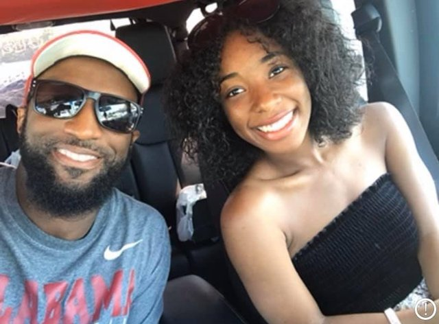 Rickey Smiley has thanked people for their prayers after his daughter Aaryn was shot three times