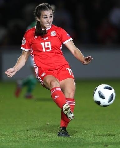 Megan Wynne will play for Bristol City next season