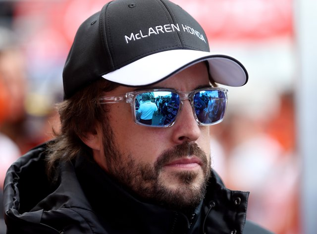 Fernando Alonso insists age will not be a barrier