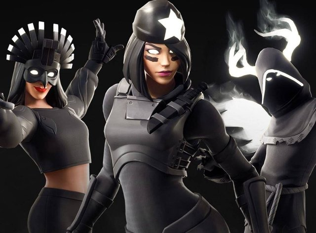 Online game Fortnite introduces new message to combat racism