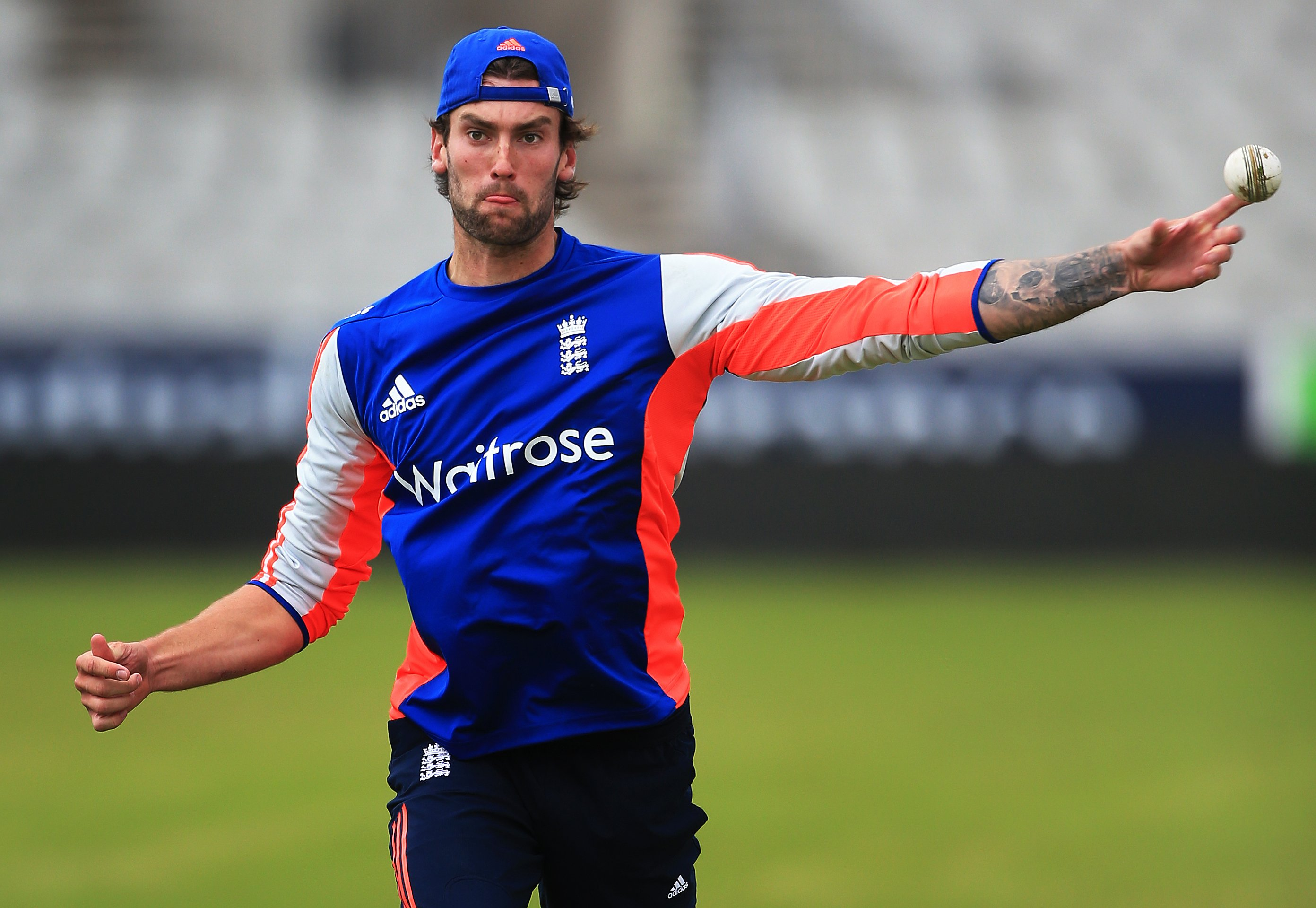 Reece Topley and David Willey return to England fold for ODI series with Ireland