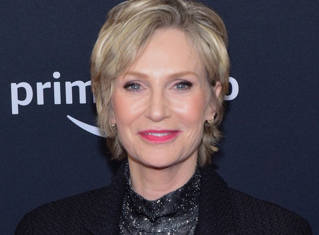 Jane Lynch is set to host a new version of The Weakest Link