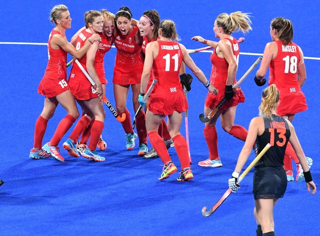 GB hockey women's squad will be returning to the international stage in the autumn