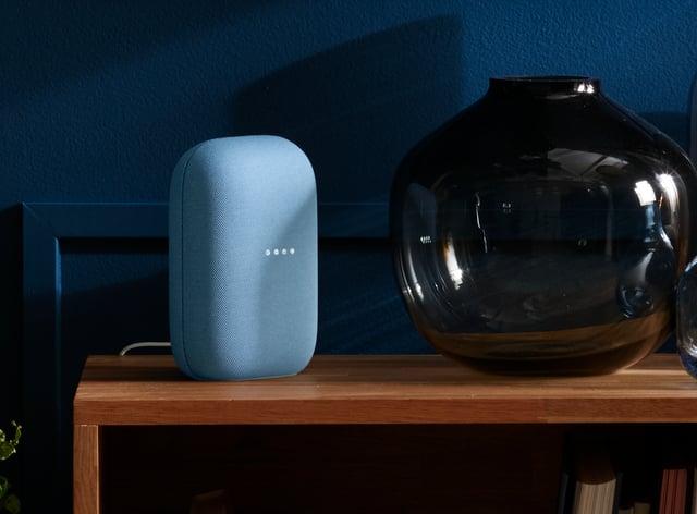 Google's new Nest speaker