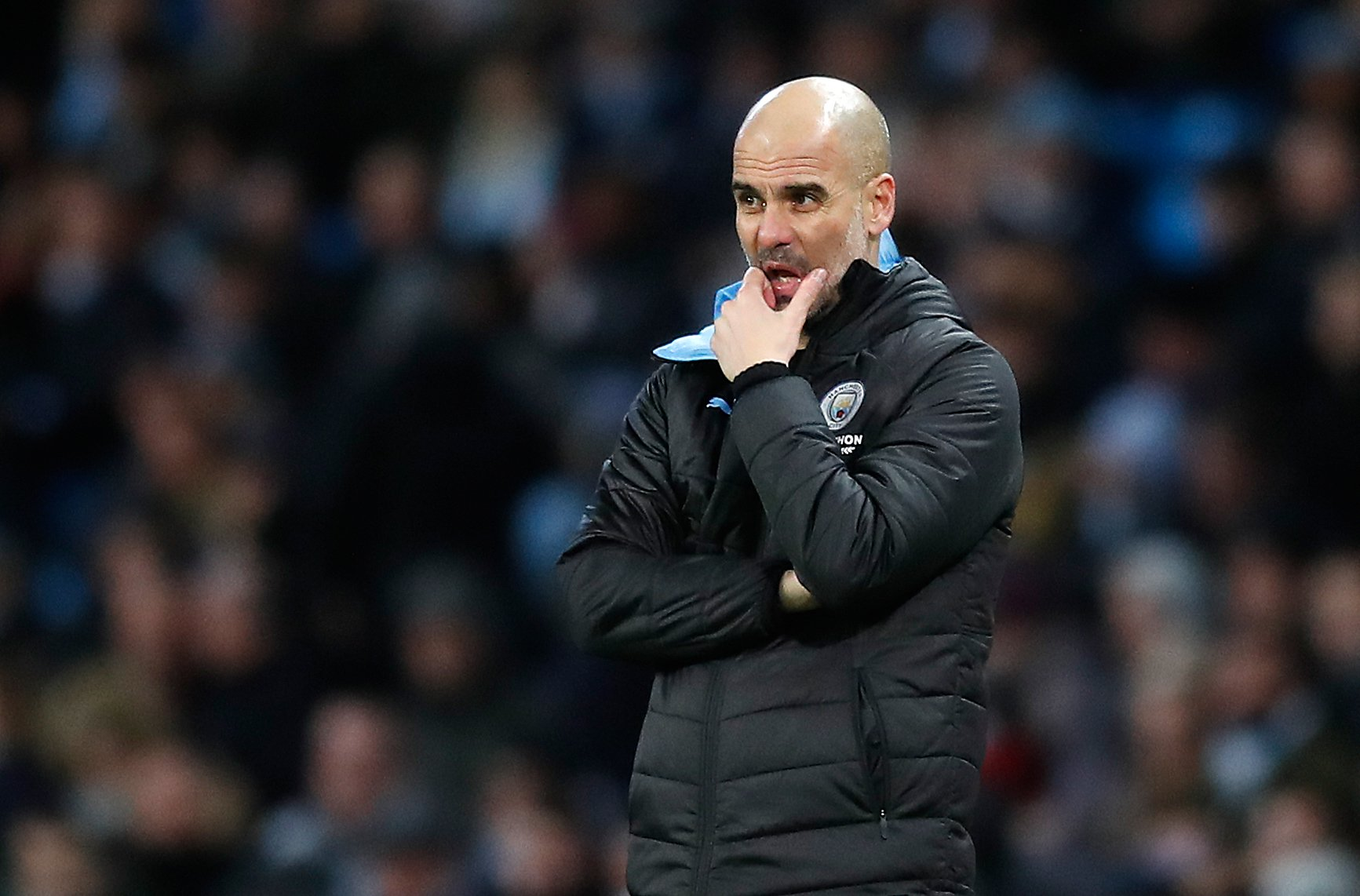 City ready to give everything in bid for Champions League glory – Pep Guardiola