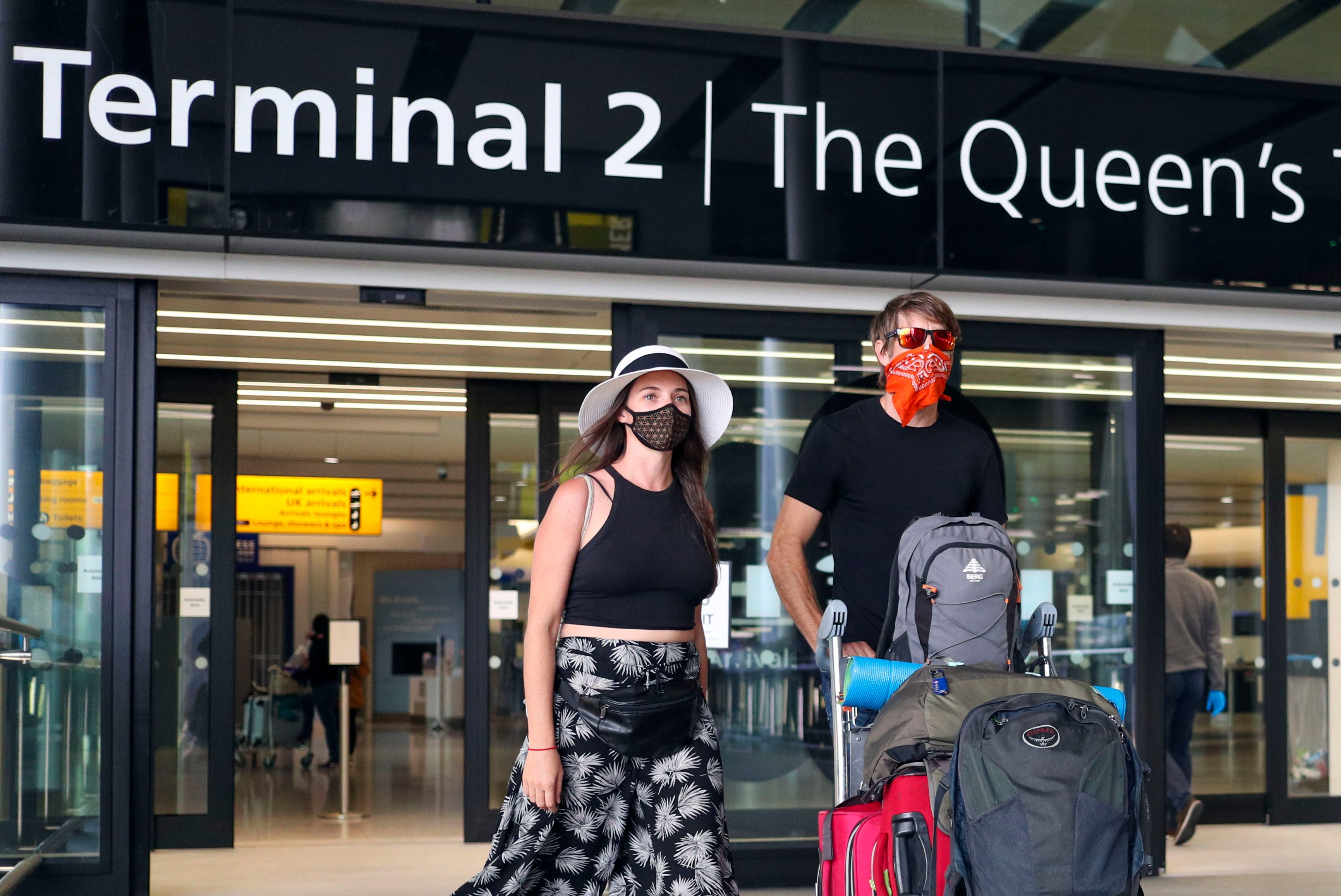 Holidays to be close to normal despite Covid-19, TUI chief says