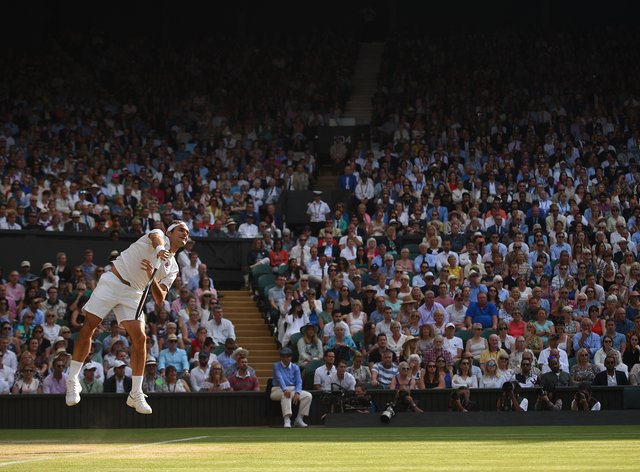 Wimbledon to pay out £10 million in prize money