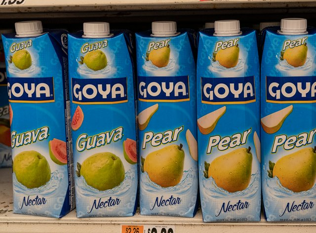 Goya Foods' CEO faces criticism after praising  Donald Trump