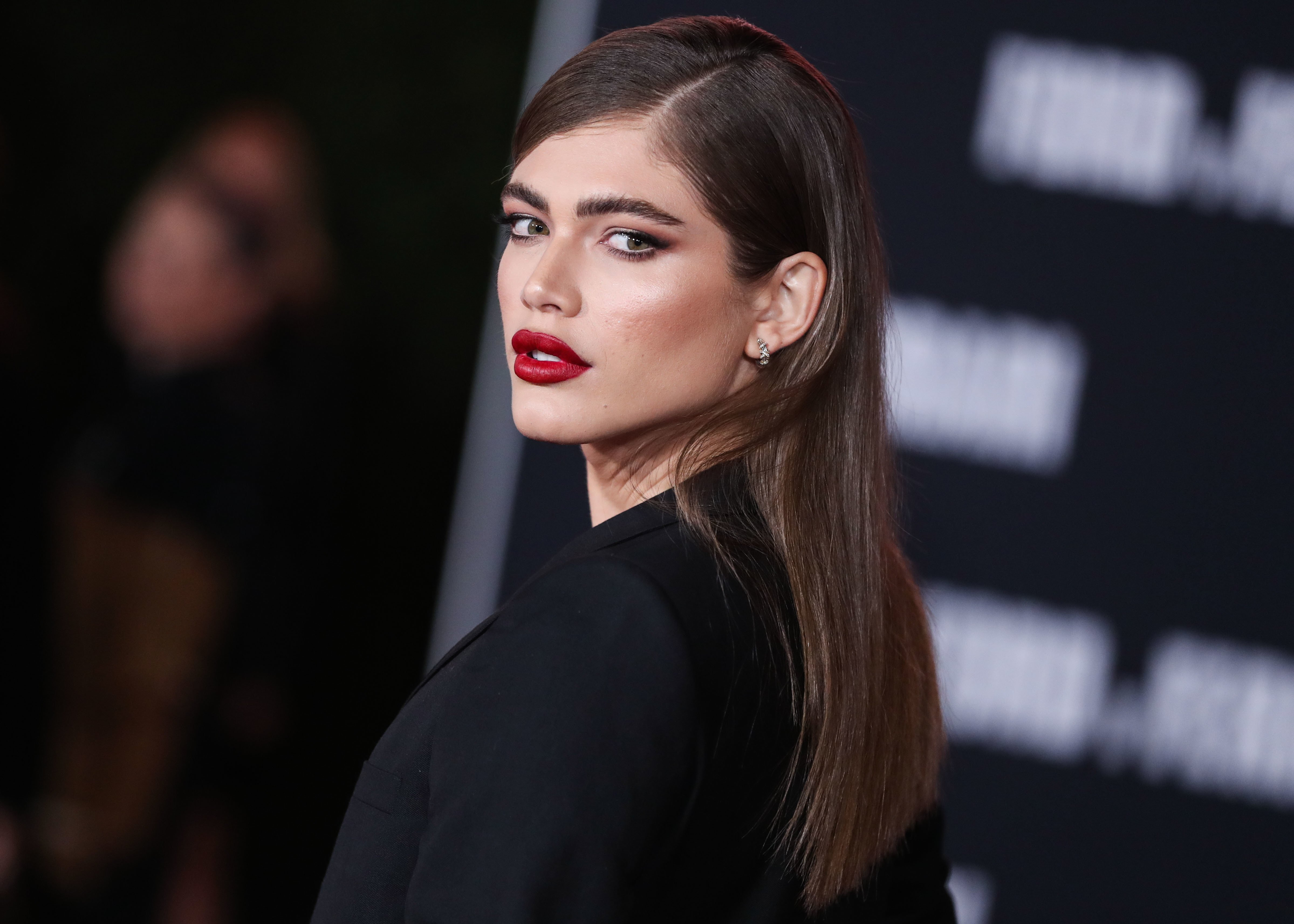 I Feel Honoured Says First Transgender Model To Be Featured In Sports Illustrated Brazil S Valentina Sampaio Newschain