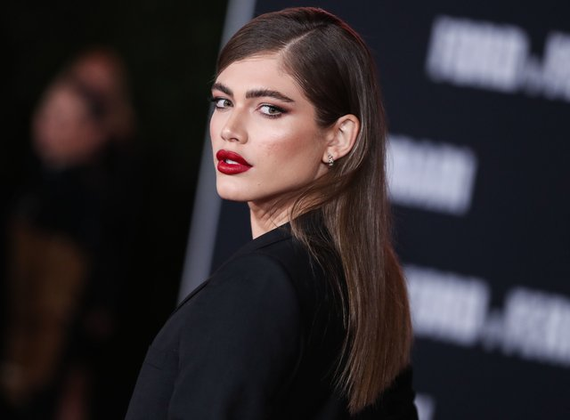 Valentina Sampaio will feature in Sports Illustrated as the first transgender model