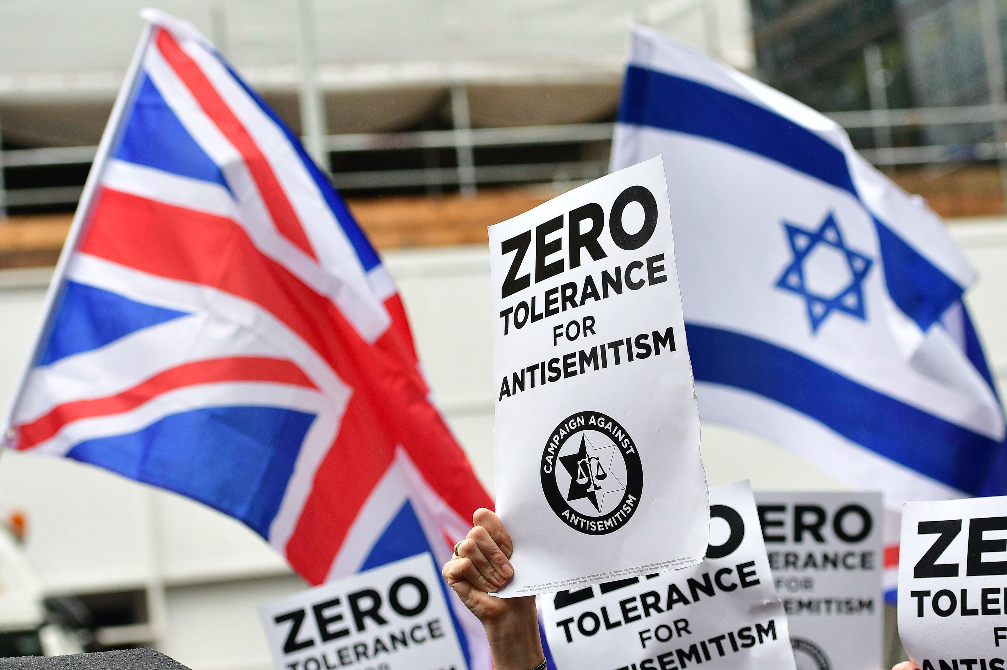 Twitter accused of 'enabling' anti-Semitism after promoting racist tweets