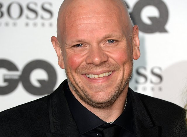 Tom Kerridge says industry is already on the 'verge of collapsing'
