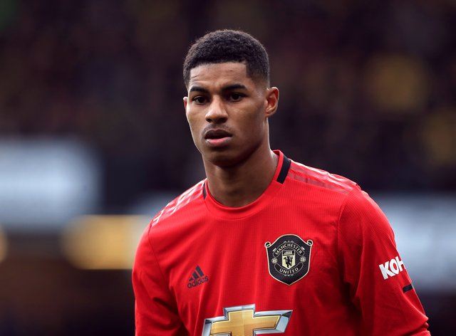 Manchester United Footballer Marcus Rashford To Receive Honorary Degree After Forcing Government U Turn On Free School Meals Newschain