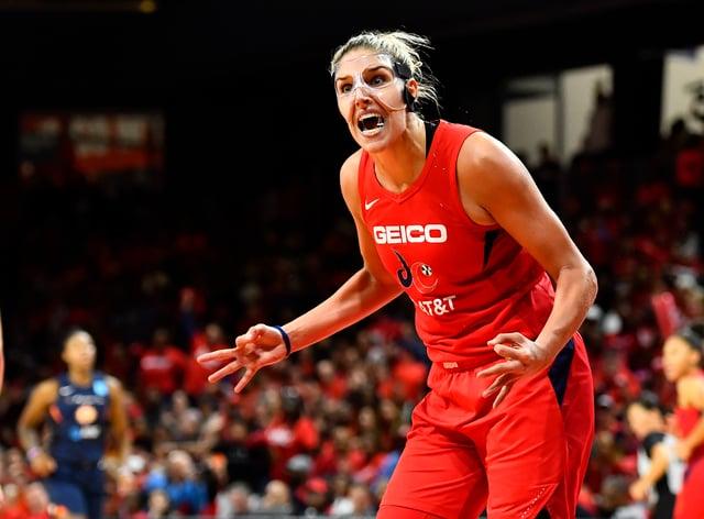 Elena Delle Donne has written an open letter about the league