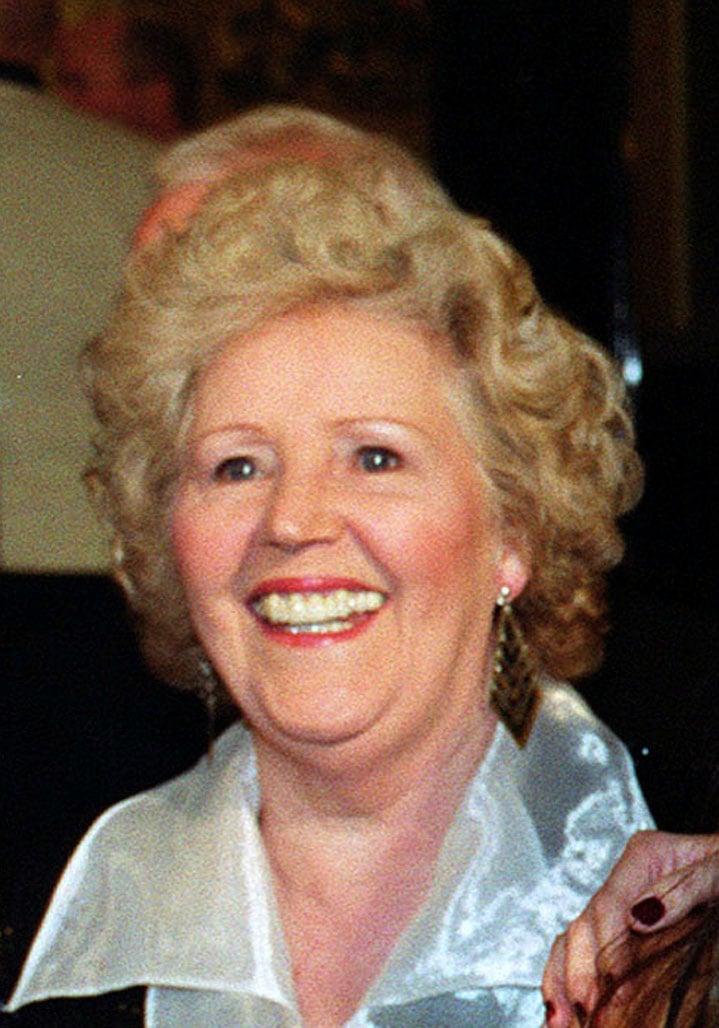 Emmerdale actress Paula Tilbrook dies