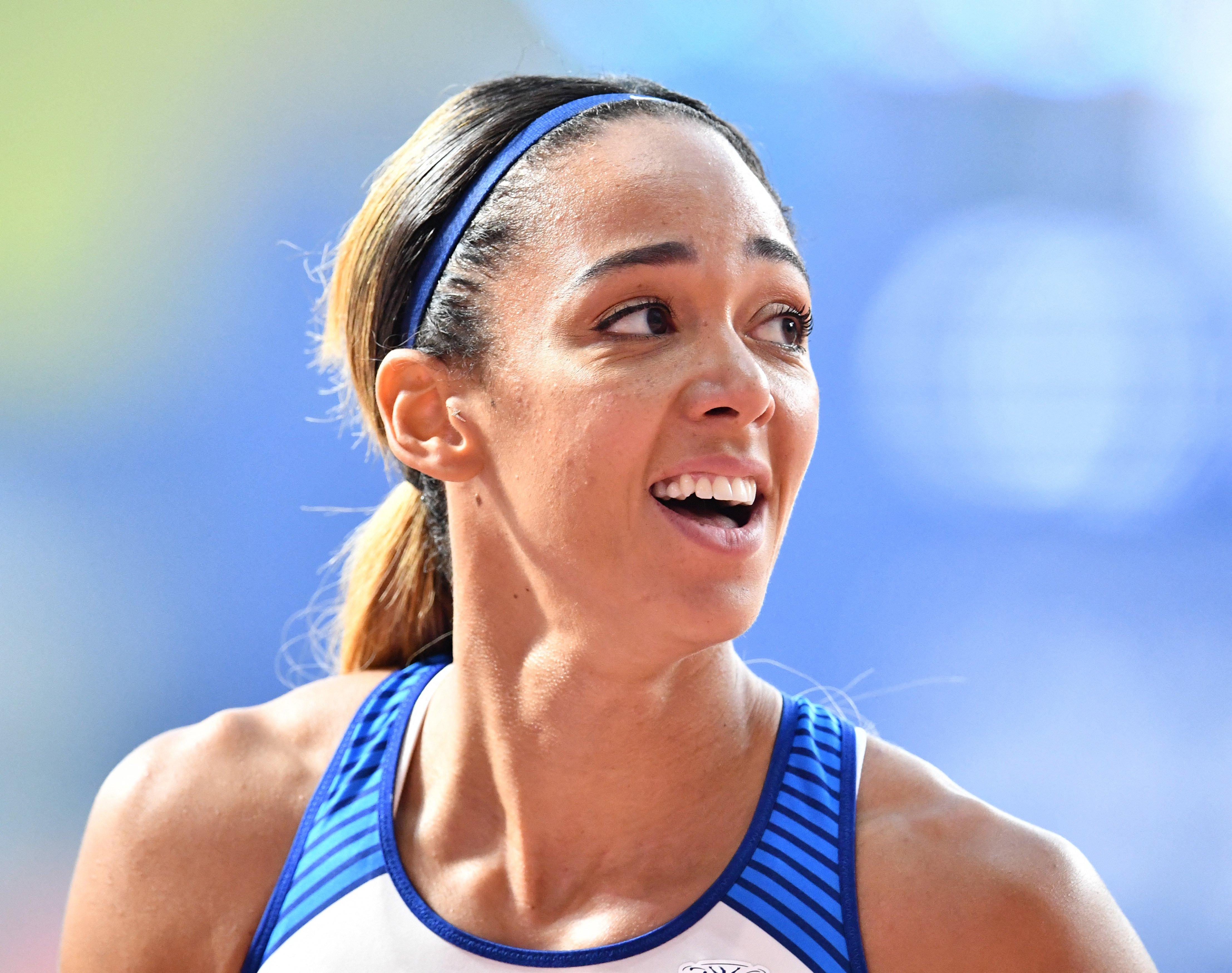Katarina Johnson-Thompson and Adam Gemili join Athletics