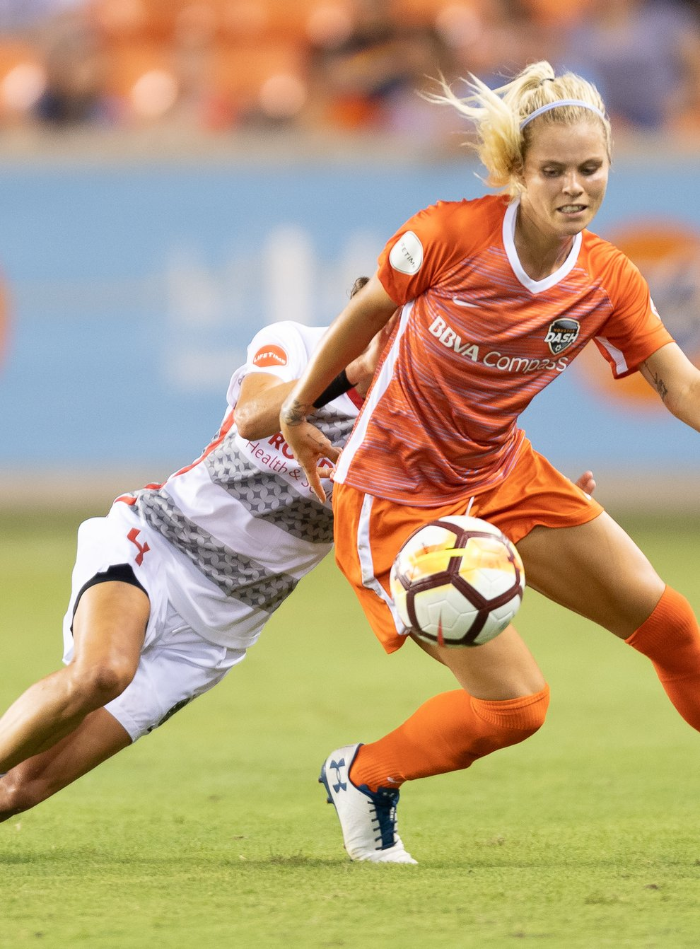 <p>Daly has returned to Dash</p>