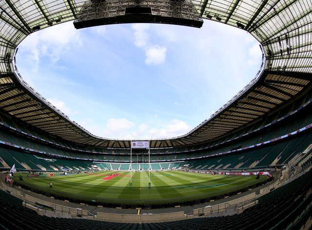 World Rugby have said their rules in place at the moment are 'not fit for purpose'