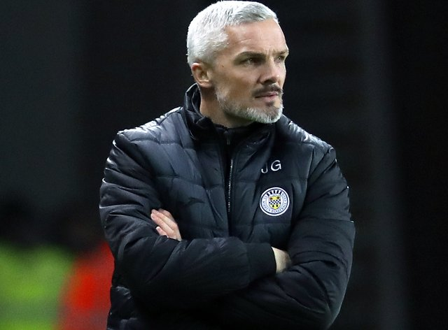 Jim Goodwin adds a couple to his St Mirren squad