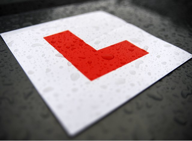Driving tests restart in England on Wednesday with a huge backlog after hundreds of thousands were delayed or cancelled due to the coronavirus lockdown (PA)