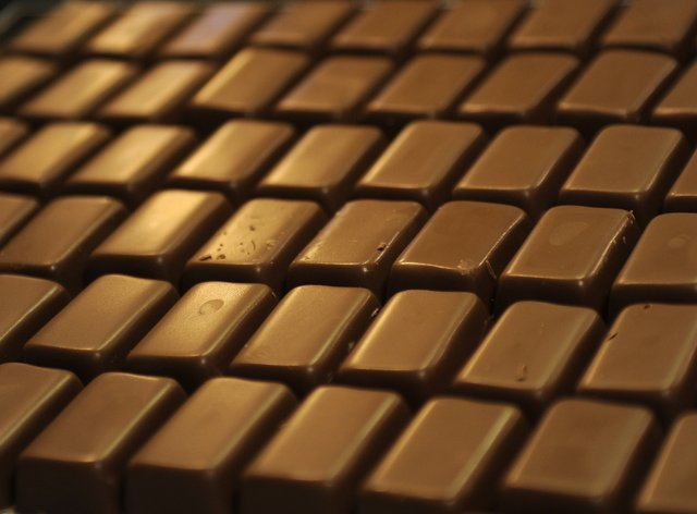 Researchers combined six studies to examine the association between chocolate consumption and coronary heart disease