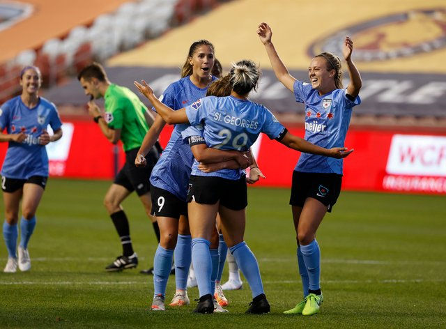 Red Stars will face Houston Dash in the final
