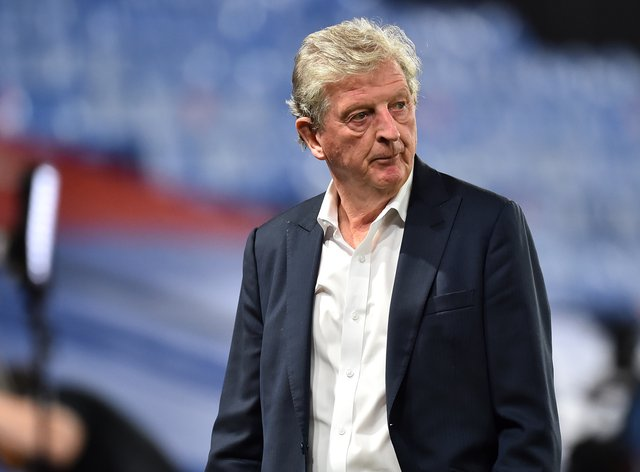 Crystal Palace manager Roy Hodgson has ensured the club remain in the Premier League for a seventh straight season