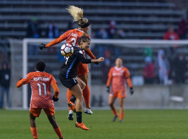 Dash will face off against Red Stars in the final