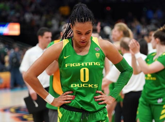 Satou Sabally has spoken about BLM ahead of the WNBA season tip off today