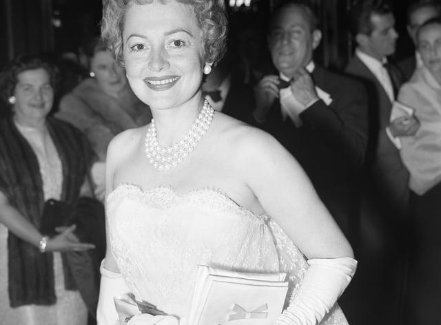 Dame Olivia de Havilland death