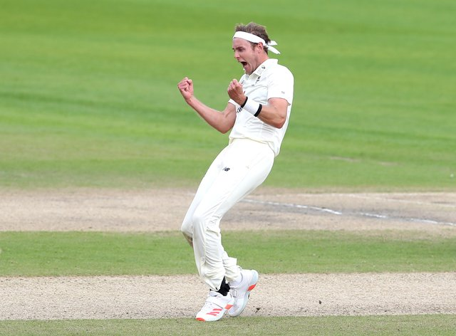 England v West Indies – Third Test – Day Two – Emirates Old Trafford