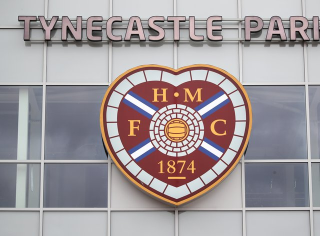 Hearts will host Dundee at Tynecastle on the opening day of the Scottish Championship on October 17